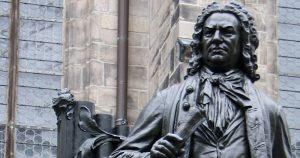 """Sonata, prelúdios, fugas e uma cantata estão em """"Manhã com Bach"""""""