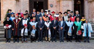 USP sedia conferência para discutir os desafios das universidades no mundo