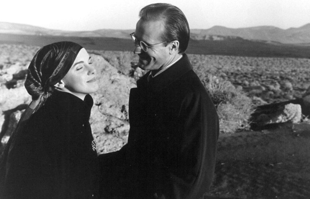 """Cena do filme """"The Doctor"""", de 1991 - Foto: reprodução"""