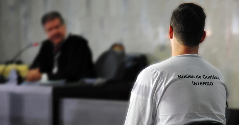 Foto: Tribunal de Justiça do Estado de Goiás via Fotos Públicas