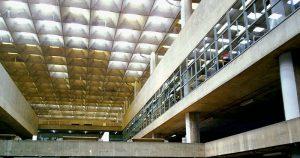 Exposição festeja 70 anos da Faculdade de Arquitetura e Urbanismo