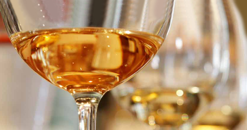 Vinho laranja - Foto: Observador via Bebideira