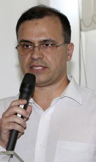 José Carlos de Mello Bernardino - Foto: Marcos Santos/USP Imagens