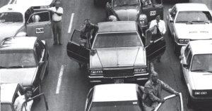 Imagem de capa do livro Traffic, de Kenneth Goldsmith - Foto: Reprodução