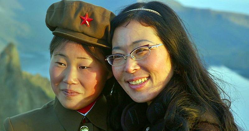 Meus Irmãos e Irmãs do Norte_ Direção Subg-Hyung Cho - Foto: Divulgação/Cinusp