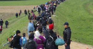 """Não há plano """"B"""" para os refugiados"""