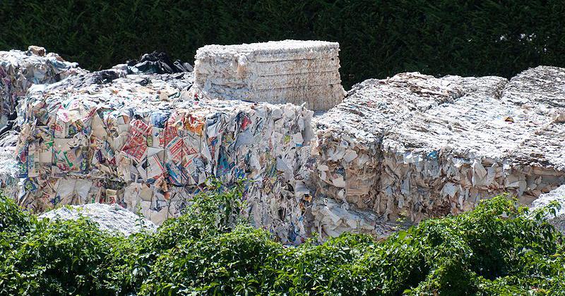Reciclagem é um dos temas do 12o objetivo sustentável - Foto: Wikipedia Commons