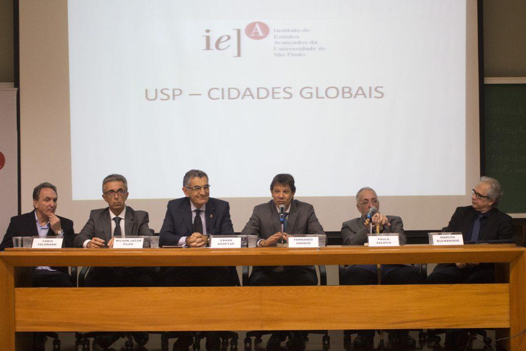 Foto: Leonor Calasans/IEA