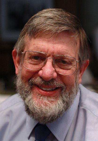 William D. Phillips - Foto: Markus Pössel/Wikimedia Commons