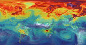 ONU divulga relatório sobre aumento de gases na atmosfera