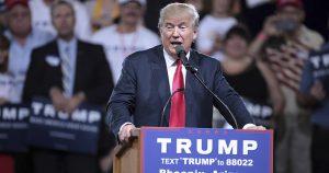 Trump deve vitória à maioria silenciosa, diz colunista