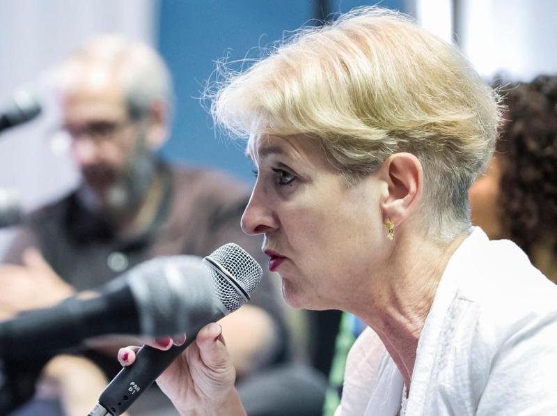 Sylvie Debs, Fundadora da CABRA - Foto: Divulgação/CABRA