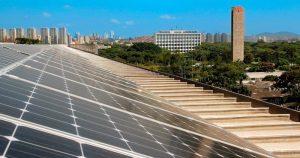 Apesar de limpa e econômica, energia solar ainda é pouco usada