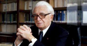 Edusp lança obra-prima de Fernand Braudel