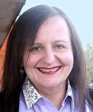 Carlota Boto é professora da Faculdade de Educação (FE) da USP - Foto: Cecília Bastos/USP Imagens