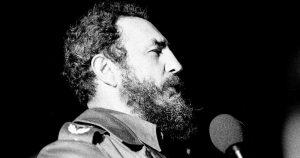 Cinco décadas com Fidel Castro e um grande legado