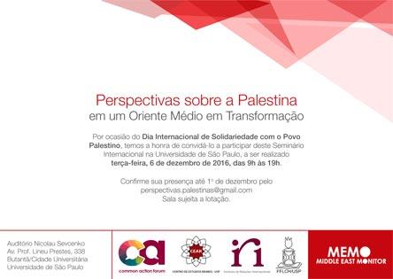 Convite | Foto: Divulgação