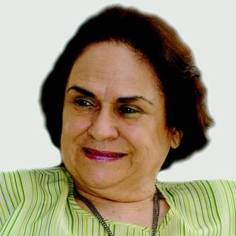 Professora e historiadora Maria Luiza Marcílio - Foto: Cecília Bastos/USP Imagens