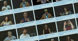 Memórias Ecanas traz novos vídeos com histórias da Escola de Comunicações e Artes
