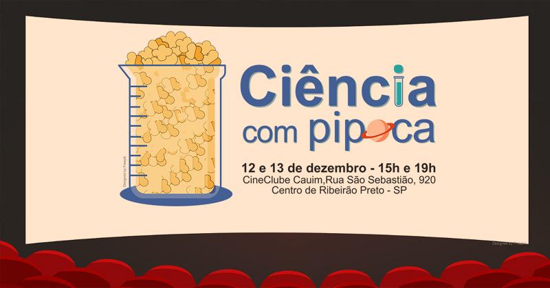 Projeto terá quatro sessões em Ribeirão Preto – Foto: Divulgação