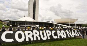USP oferece curso que discute corrupção na administração pública