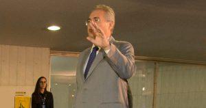 André Singer analisa crise envolvendo presidência do Senado