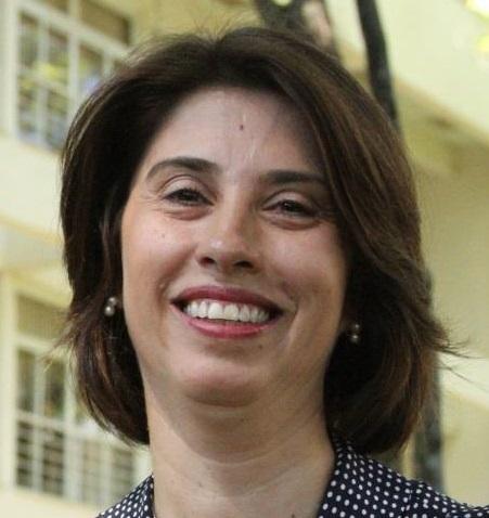 Maria Cristina Ferreira de Oliveira - Foto: ICMC