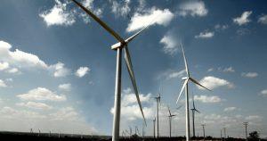 Energia elétrica produzida por ventos ganha importância no Brasil