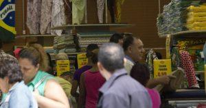 Desempenho do primeiro trimestre não reflete crescimento econômico