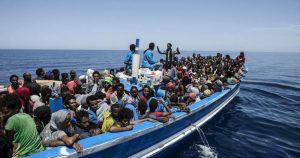 Mundo não vive só crises humanitárias, mas também de cooperação e solidariedade