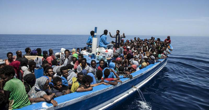 Resultado de imagem para migração