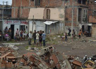 Grande questão ética do Brasil é superar a miséria e a desigualdade - Foto: Tânia Rego/Agência Brasil