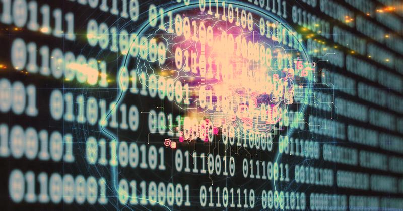 Inteligência artificial é tema de editorial assinado por professores da USP em periódico internacional - Arte sobre foto/Visualhunt