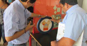 Laboratório interativo da USP propõe ensino lúdico da matemática