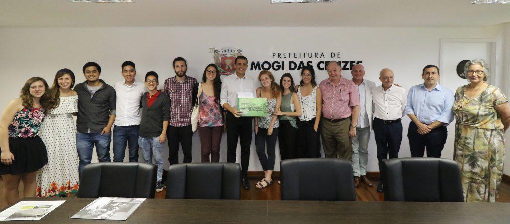 Propostas vencedoras do Prêmio José Mario Calandra - Foto: Ney Sarmento/PMMC