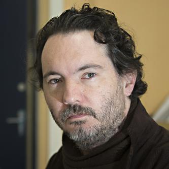 Jean Pierre Chauvin é professor de Cultura e Literatura Brasileira na Escola de Comunicações e Artes (ECA-USP) - Foto: Marcos Santos/USP Imagens