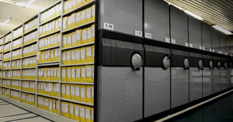 A Lei criou novas obrigações para os órgãos públicos, em termos da necessidade de formalizar a classificação de cada documento sigiloso - Foto: Divulgação/Itamaraty