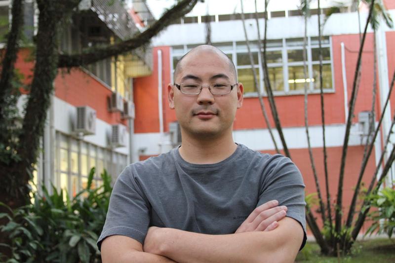 Seiji Isotani - Foto: Divulgação/ICMC