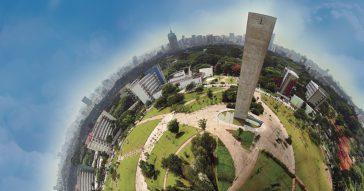 USP é a melhor universidade brasileira no ranking do Brics