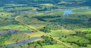 """""""Ambiente É o Meio"""" discute o Novo Código Florestal"""