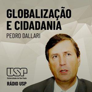 """""""Reorganização do mundo exigirá retomada do diálogo internacional"""""""