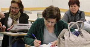 USP tem 4,2 mil vagas em cursos e atividades para terceira idade