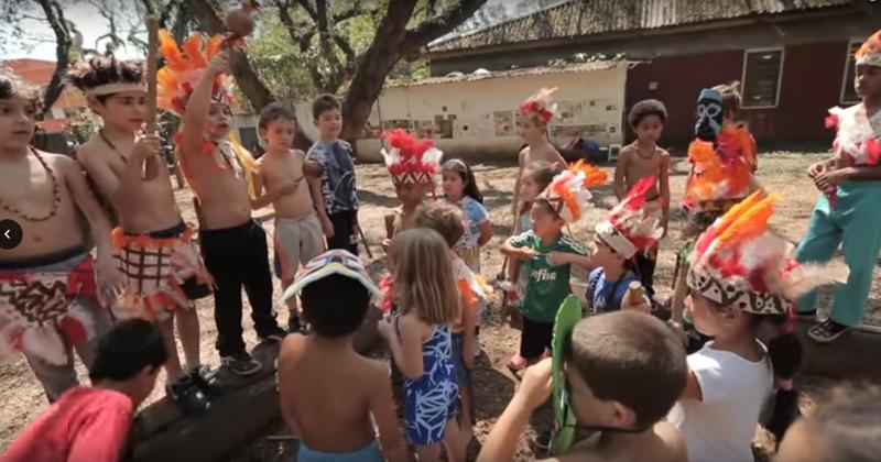 Foto: Reprodução/Prêmio Arte na Escola Cidadã