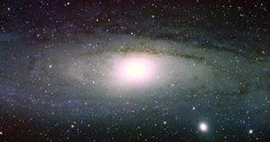 Astrofísicos tentam entender o papel dos gases na evolução das galáxias