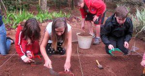 Museu da USP terá simulação de escavação arqueológica nas férias