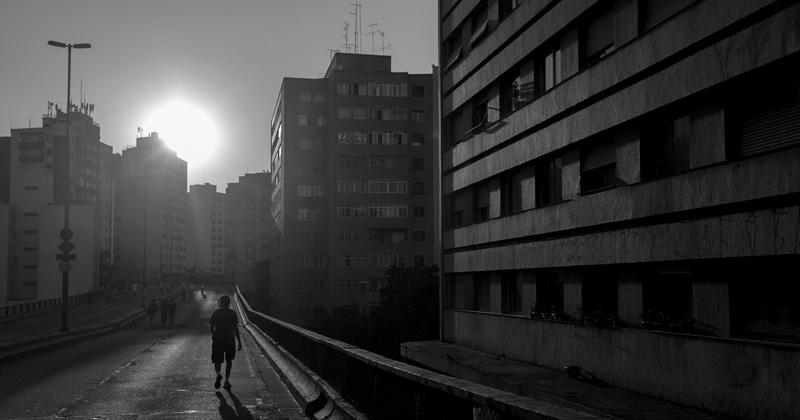 Minhocão e a luta polêmica dos paulistanos contra a cicatriz urbana. Foto: Cícero dos Santos