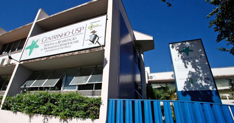 Hospital está localizado na USP em Bauru - Foto: Adauto Nascimento / Banco de Imagens do HRAC