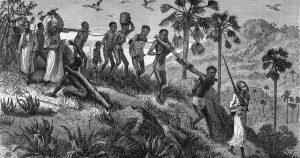 Livro mostra papel da imprensa na manutenção do tráfico escravista