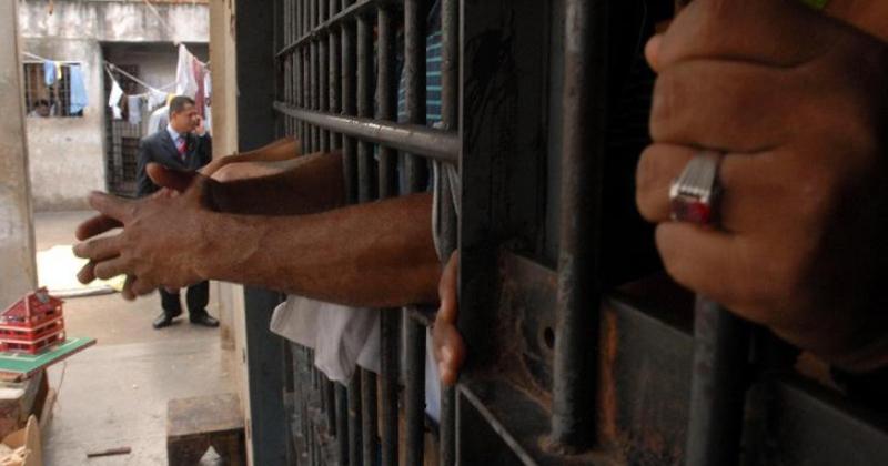 O problema básico é a superpopulação carcerária - Foto: Agência Brasil