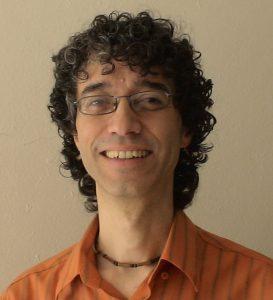 """Anderson Borges Costa é bacharel e mestre em Letras pela FFLCH da USP e autor de """"O livro que não escrevia"""" - Foto: Divulgação"""